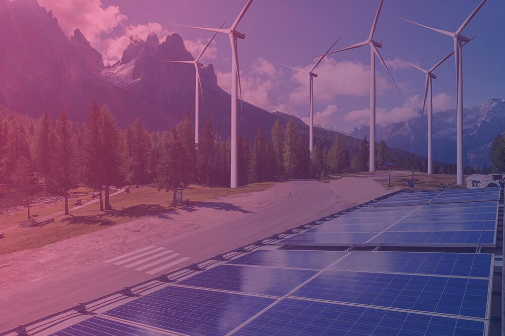 secteur d'activité energie